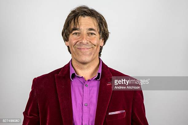 Mark Steel. The Peoples Assembly presents: Stand Up Against Austerity. Live at the Hammersmith Apollo. London.