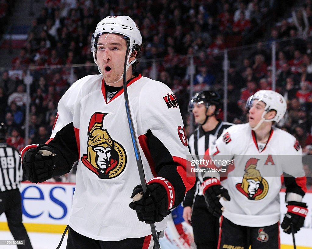 Ottawa Senators v Montreal Canadiens - Game Two