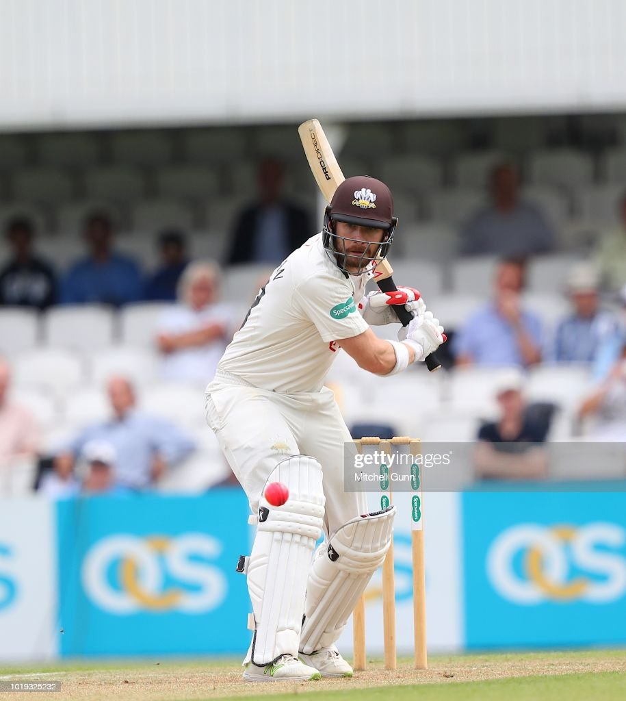 Surrey v Lancashire - Specsavers County Championship: Division One