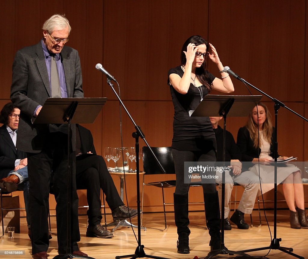 usa the plays and essays of wallace shawn in new york city  mark strand mary louise parker performing in the plays and essays of wallace shawn