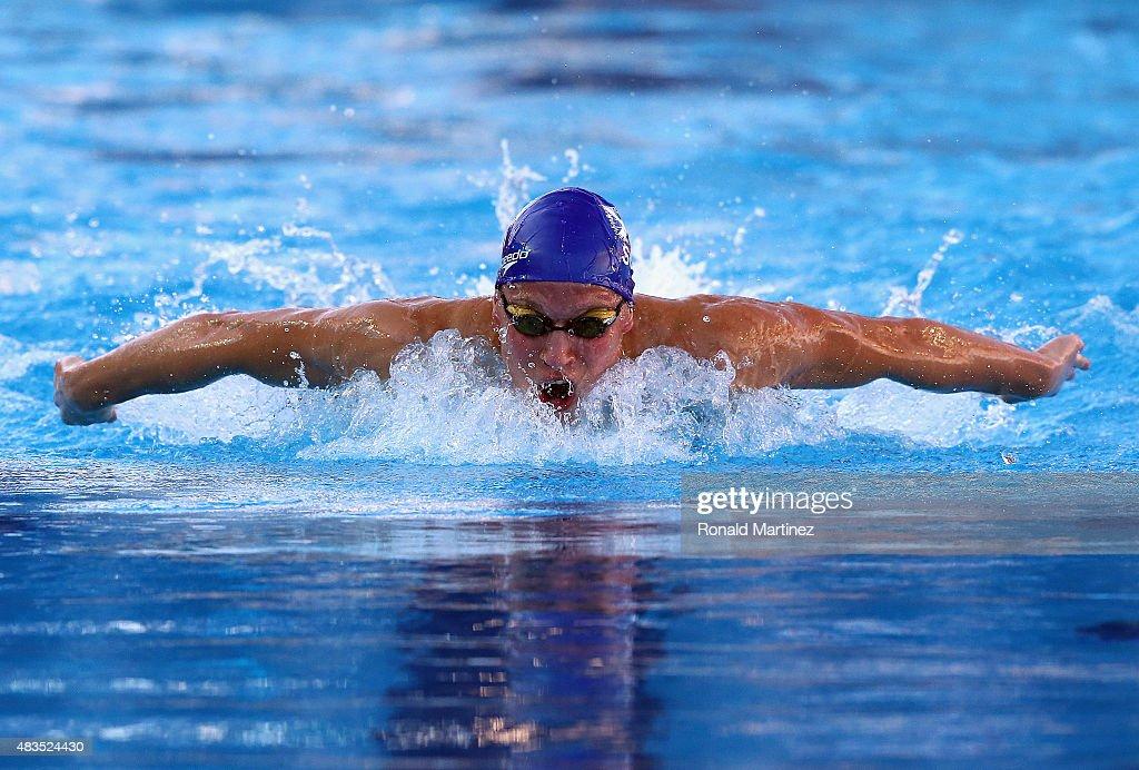 2015 Phillips 66 Swimming National Championships - Day 4 : News Photo