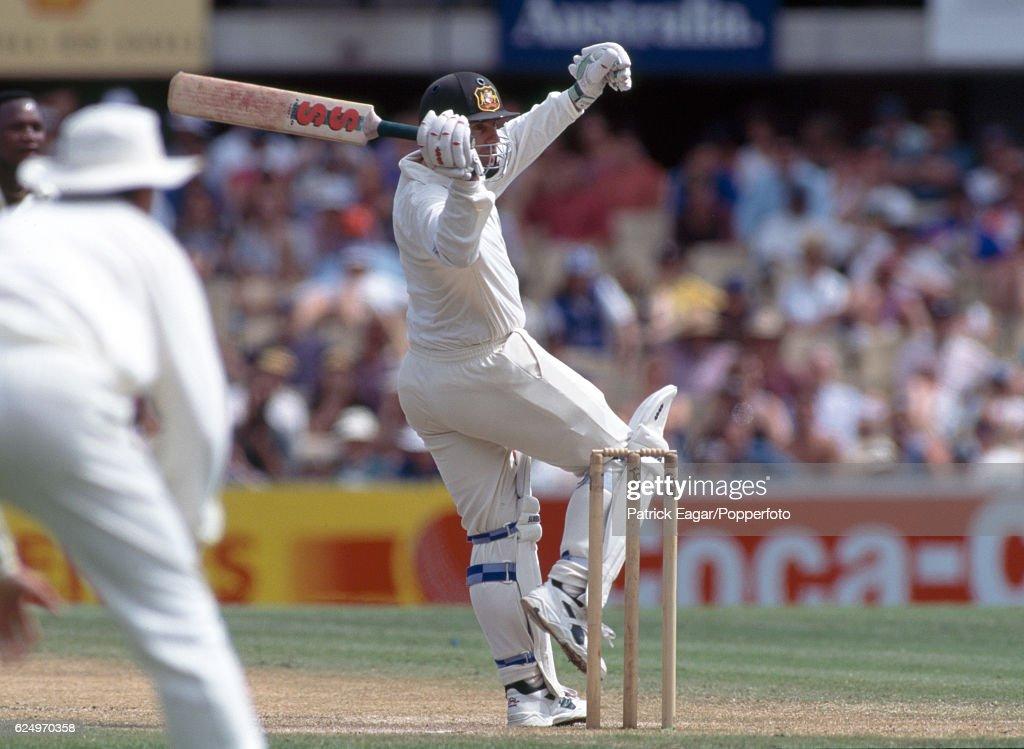 3rd Test Match - Australia v England : News Photo