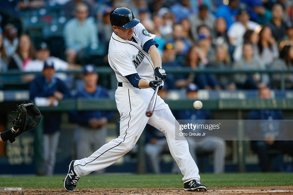 Tampa Bay Rays v Seattle Mariners : News Photo