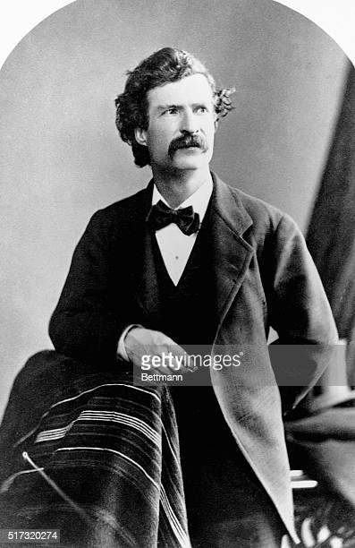 Mark Twain born Samuel Clemens was one of the premier writers in American history He is known for many works including The Adventures of Huckleberry...