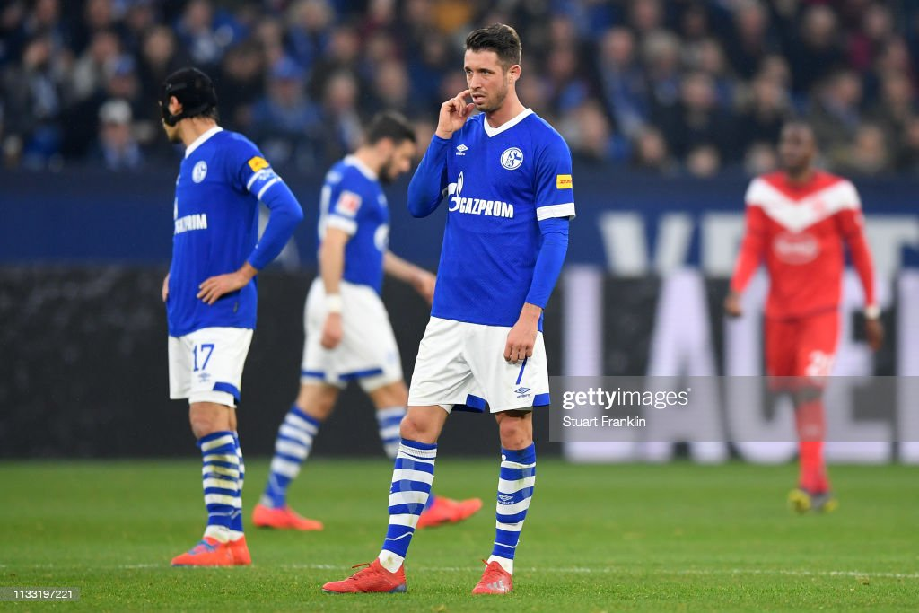 Fc Schalke News