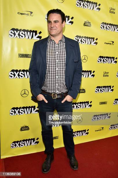 Mark Vahradian attends the premiere of 'Pet Sematary' during the 2019 SXSW Conference and Festival at the Paramount Theatre on March 16 2019 in...