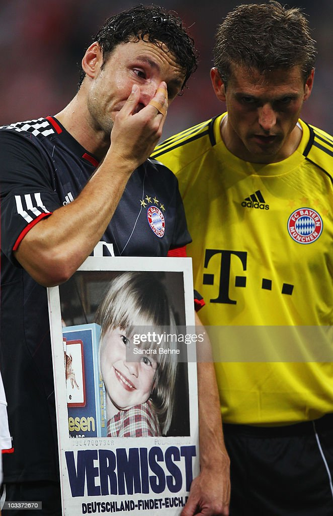Bayern Muenchen v Real Madrid - Beckenbauer Farewell Match