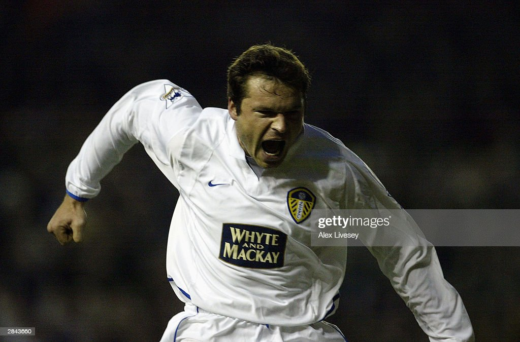 Leeds United v Arsenal : News Photo