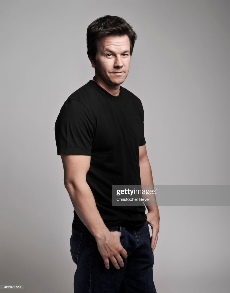 Mark Wahlberg, Entertainment Weekly, November 1, 2013