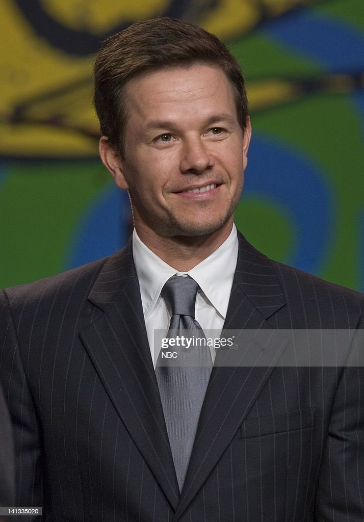 Mark wahlberg dating show
