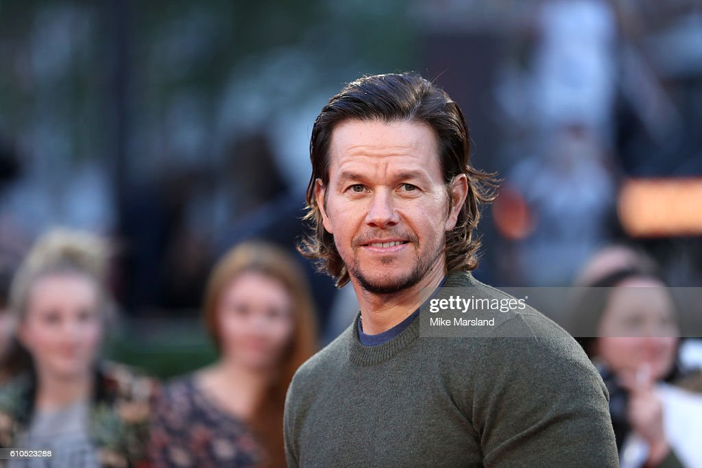 """Deepwater Horizon"" - The European Premiere - Red Carpet Arrivals"