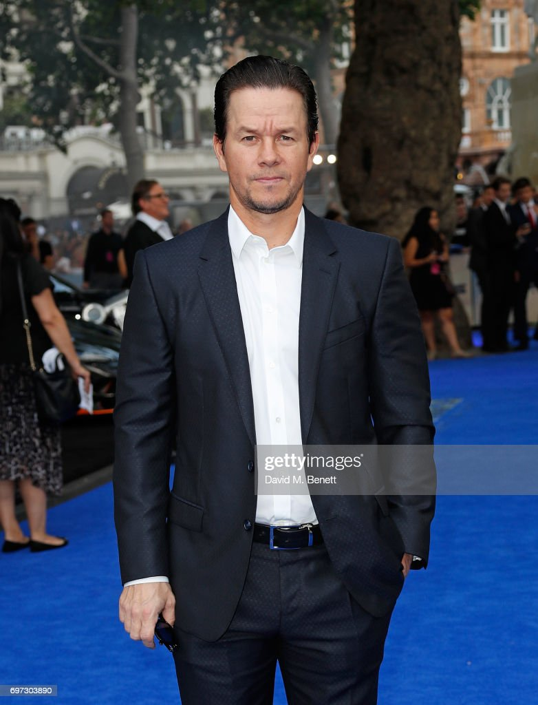 """""""Transformers: The Last Knight"""" - Global Premiere - VIP Arrivals"""