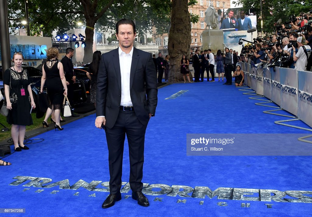 """""""Transformers: The Last Knight"""" Global Premiere"""