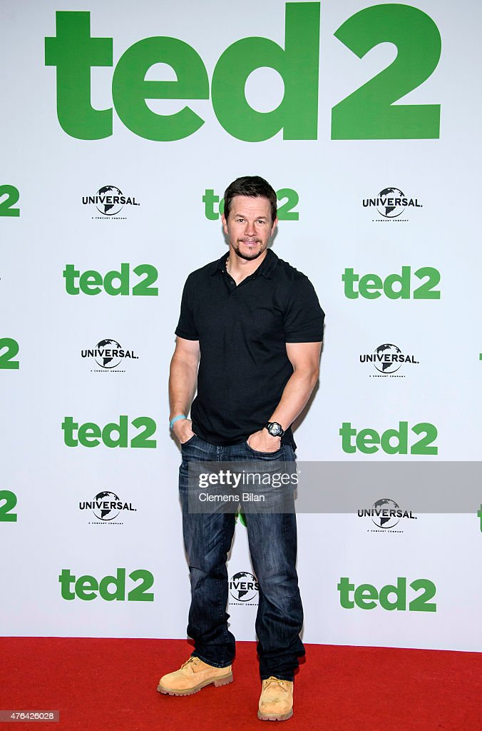 'Ted 2' Berlin Photocall