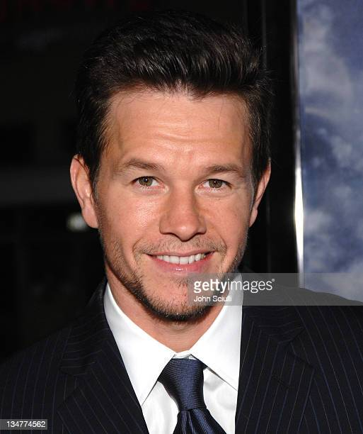Mark Wahlberg during Shooter Los Angeles Premiere Arrivals at Village Mann Theater in Westwood California United States