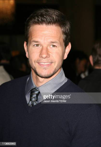 "Mark Wahlberg nominee Best Actor in a Supporting Role for ""The Departed"""