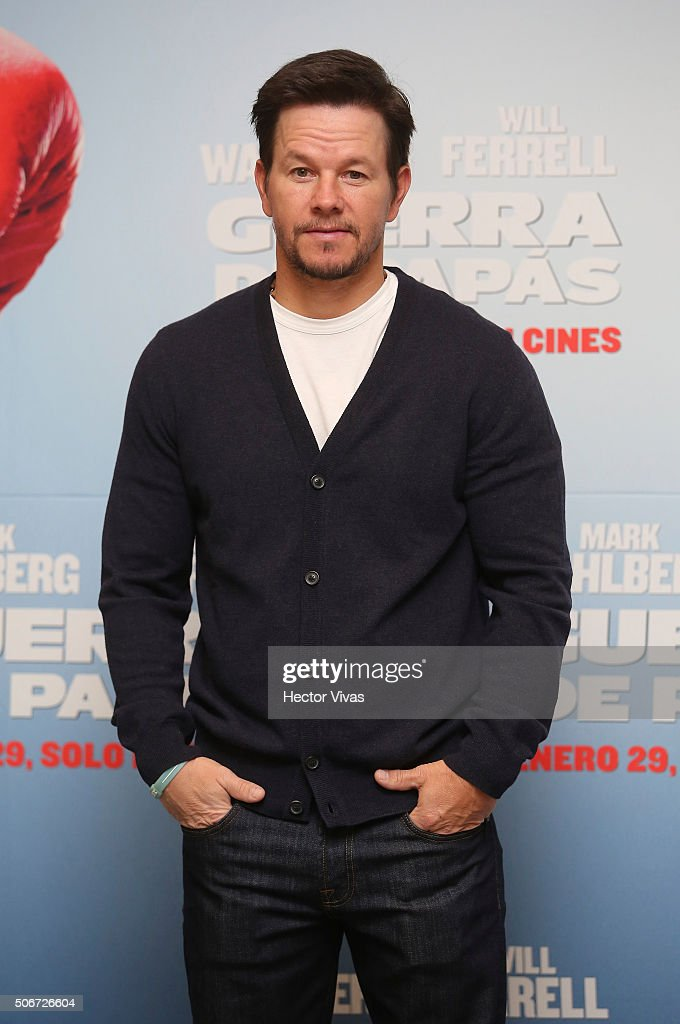 Daddy's Home Photocall & Red Carpet in Mexico City