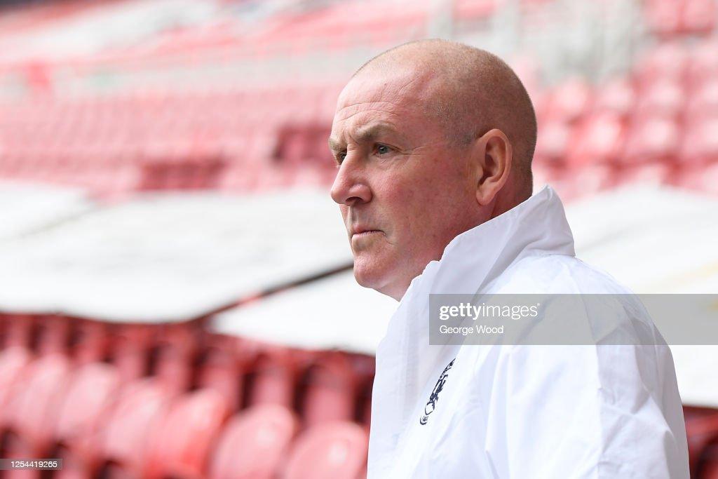 Middlesbrough v Queens Park Rangers - Sky Bet Championship : News Photo