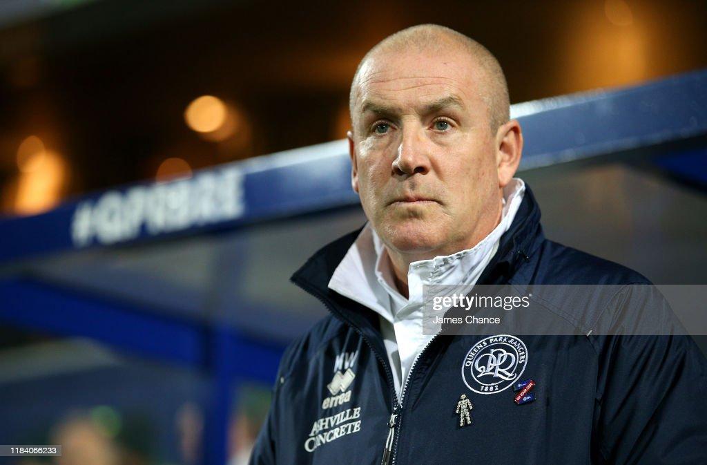 Queens Park Rangers v Brentford - Sky Bet Championship : News Photo
