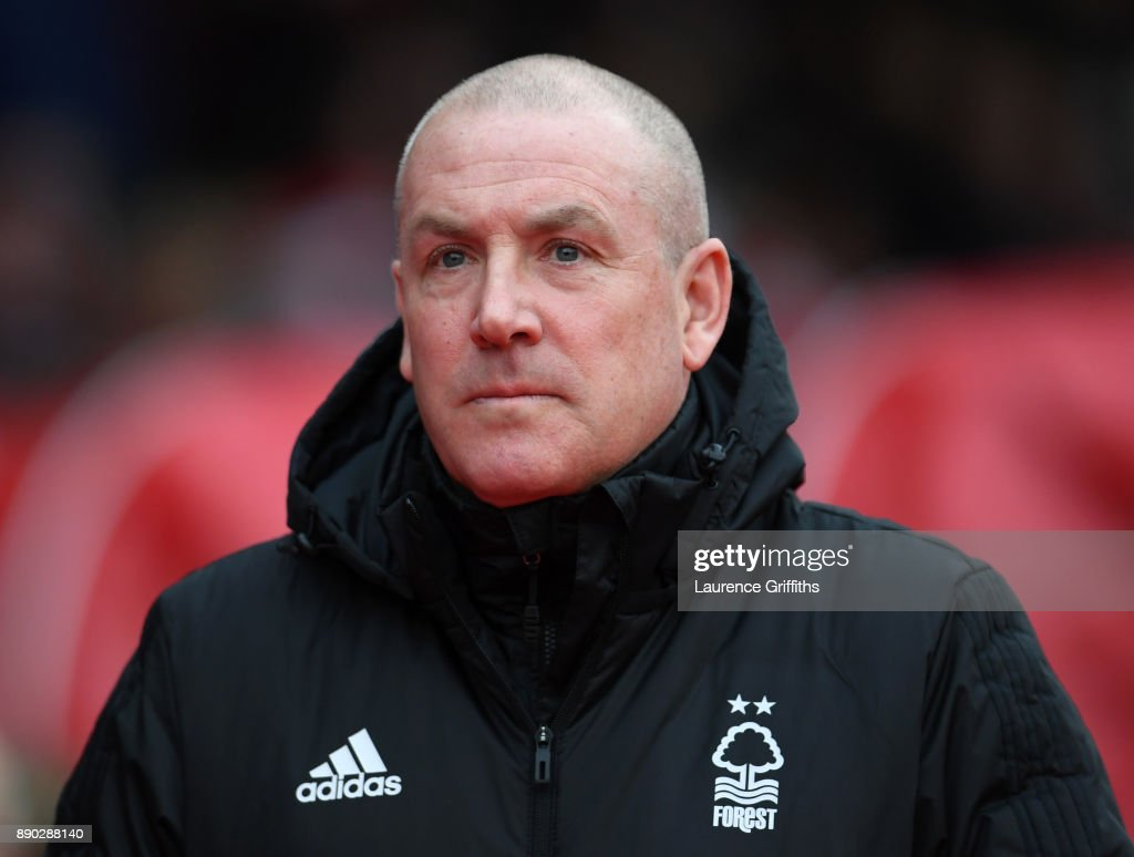 Nottingham Forest v Bolton Wanderers - Sky Bet Championship : News Photo