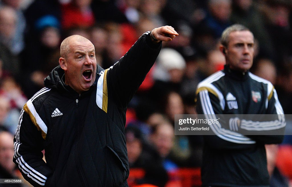 Mark Warburton Reported To Be Leaving Brentford At End Of Season