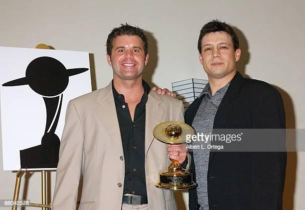 Mark Ward and Bo Altnerr