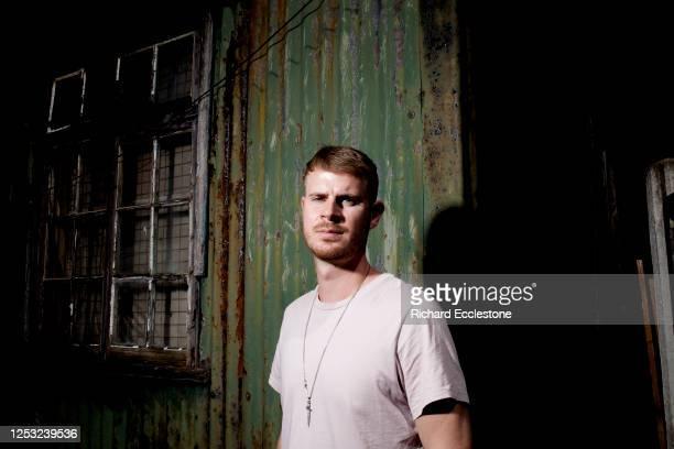 Mark Wilkinson English record producer DJ and remixer United Kingdom 2018