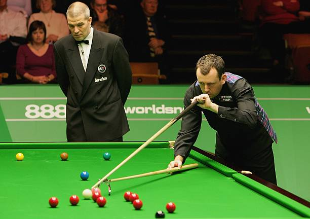 888 World Snooker Championships
