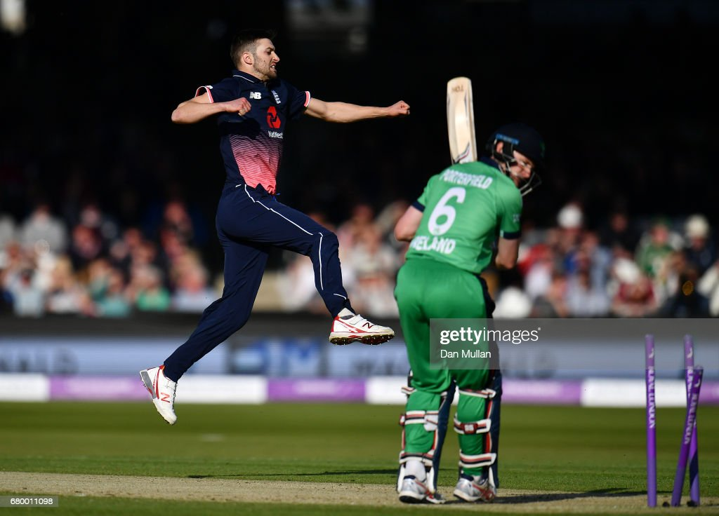 England v Ireland - Royal London ODI