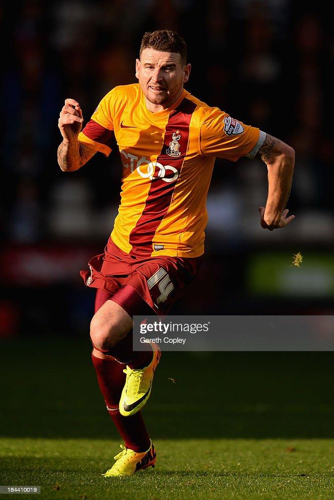 Bradford City v Tranmere Rovers - Sky Bet League One