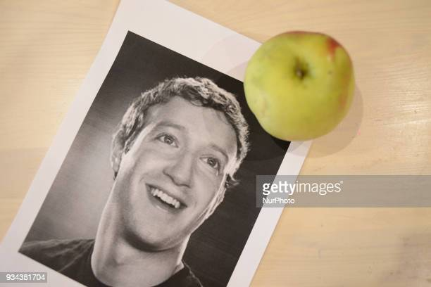 Mark Zuckerberg has been criticized by one of its early investors for failing to combat its fake news problem and its role in the 2016 US...