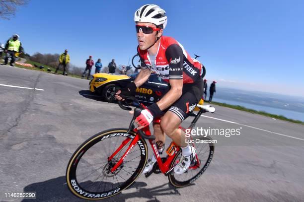 Markel Irizar Aranburu of Spain and Team Trek - Segafredo / during the 73rd Tour de Romandie 2019, Stage 1 a 168,4km stage from Neuchâtel to La...