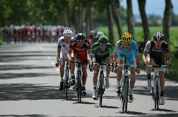 Le Tour de France 2014 - Stage Ten