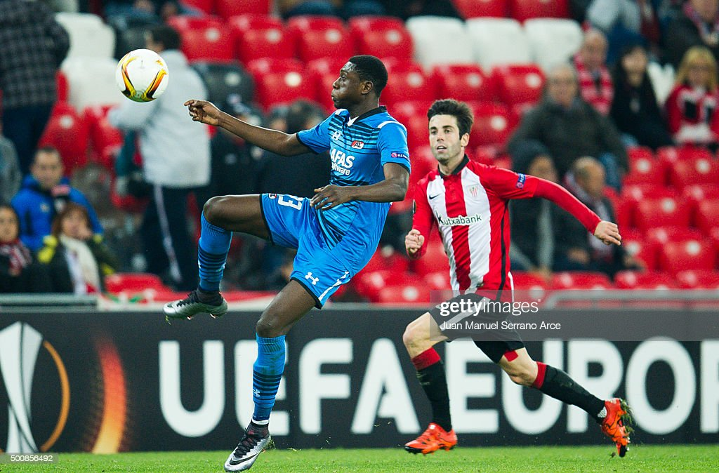 Athletic Club v AZ Alkmaar - Europa League : News Photo