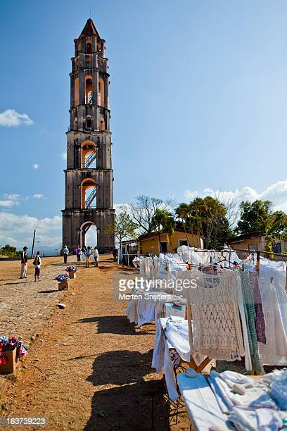 market below torre de manaca iznaga - merten snijders stock pictures, royalty-free photos & images