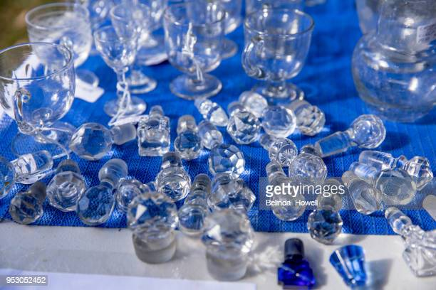 market collections - bottle stopper stock photos and pictures