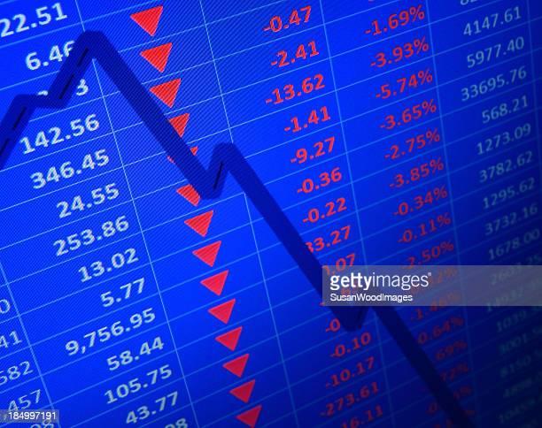 Market Crashes