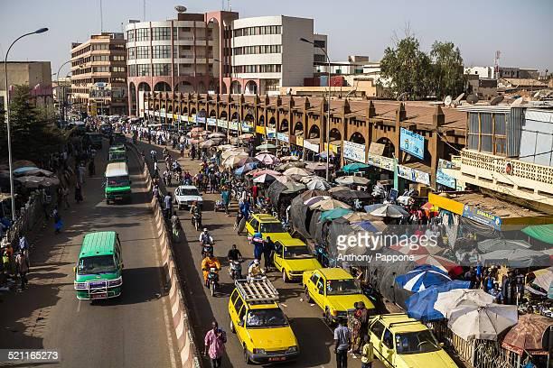 Market of Bamako