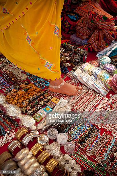 market stand - indian female feet stock pictures, royalty-free photos & images