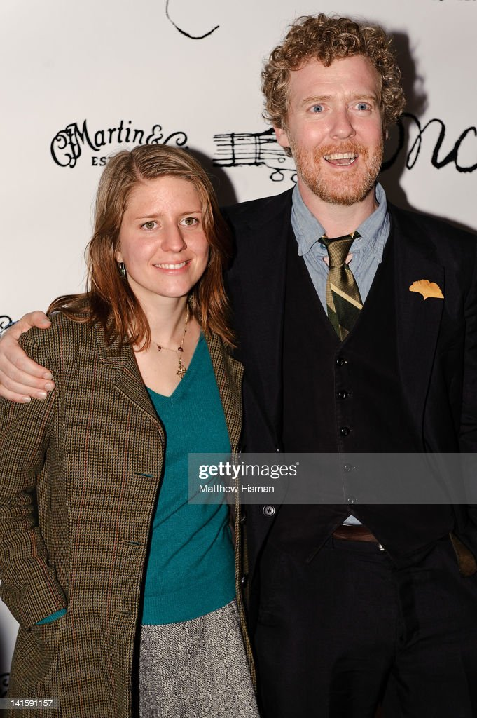 """""""Once"""" Broadway Opening Night - After Party : News Photo"""