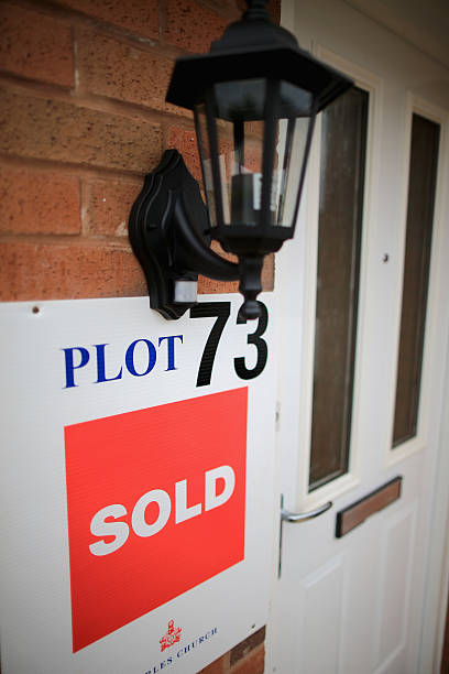 Average House Price In The UK Rises 8% In The Year