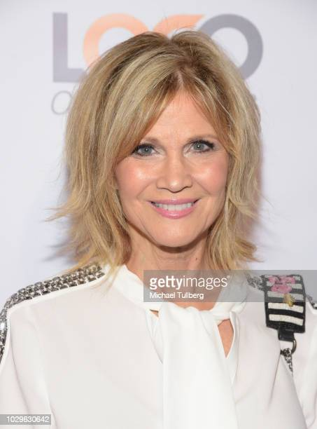 Markie Post attends the 6th Annual Ed Asner and Friends Poker Tournament Celebrity Night at Playa Studios on September 8 2018 in Culver City...