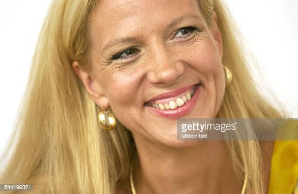 Marklund, Liza - Schriftstellerin, Kriminalautorin; Schweden