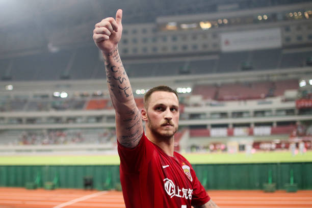 Shanghai SIPG v Urawa Red Diamonds - AFC Champions League Quarter Final
