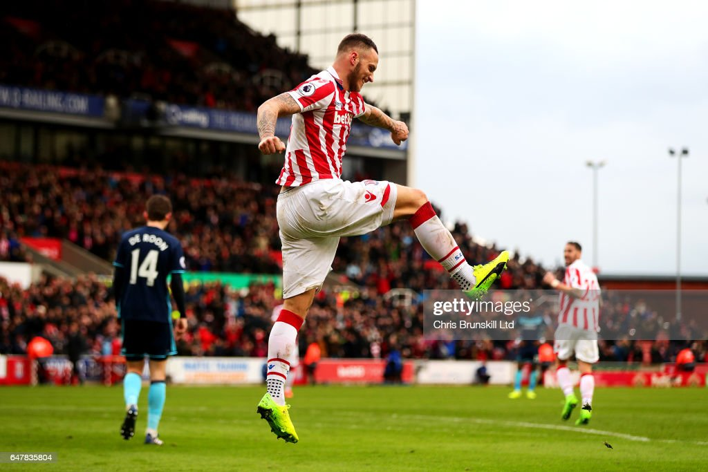 Stoke City v Middlesbrough - Premier League