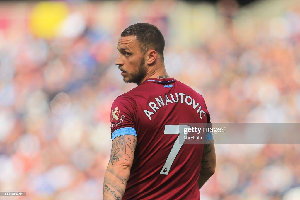 West Ham United v Southampton FC - Premier League : News Photo