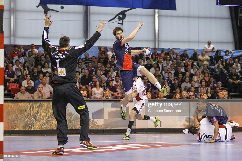 Paris Saint-Germain v Veszprem - Handball Champions League