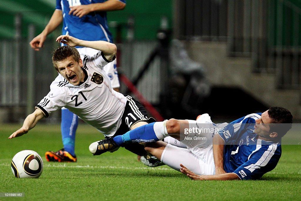 Germany v Bosnia-Herzegovina - International Friendly