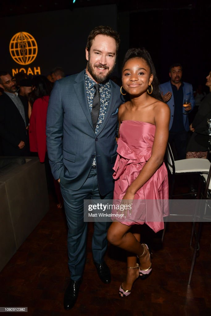 FOX's 'The Passage' Premiere Party - After Party : News Photo