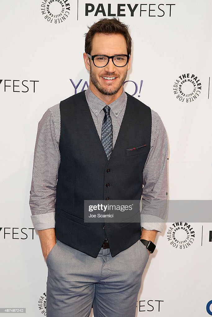 The Paley Center For Media's PaleyFest 2015 Fall TV Preview - NBC